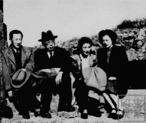 我国话剧运动的奠基人,戏曲改革先行者田汉图片